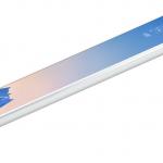 さらに薄く!さらに軽い!iPad Air2発表!