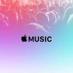Apple musicスタート!使い方と実力をレビュー